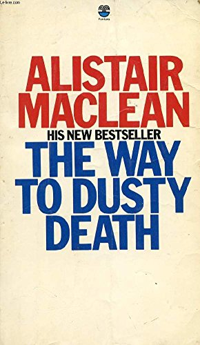 9780006135296: The way to dusty death