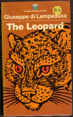 9780006135302: The Leopard (Fontana modern novels)