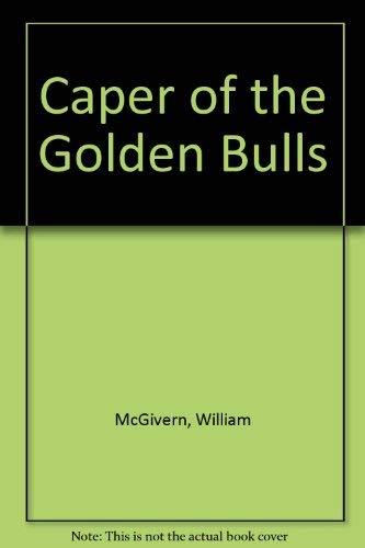 9780006135456: Caper of the Golden Bulls