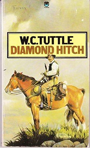 9780006135500: Diamond Hitch