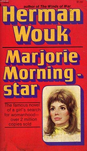 9780006135753: Marjorie Morningstar