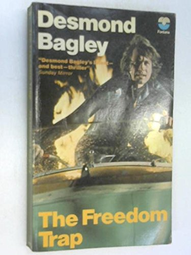 THE FREEDOM TRAP. - Movie Tie-In The: Bagley, Desmond.