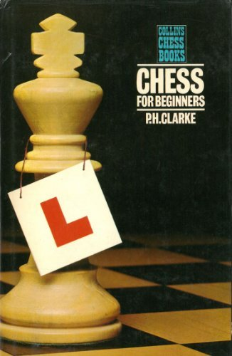 9780006135838: Chess for Beginners