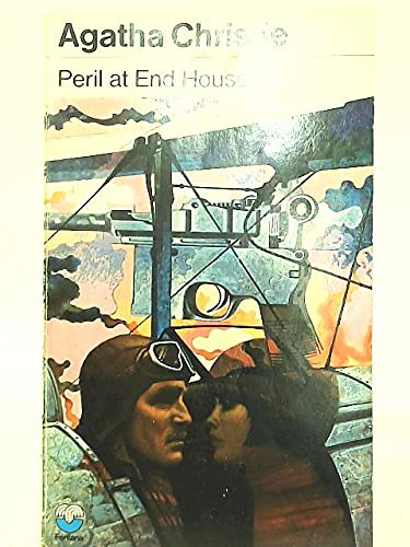 9780006135852: Peril At End House