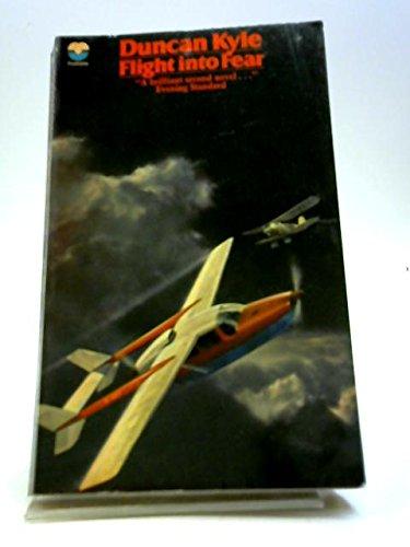 9780006135876: Flight into Fear