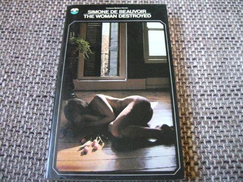 9780006135982: The Woman Destroyed (Fontana modern novels)