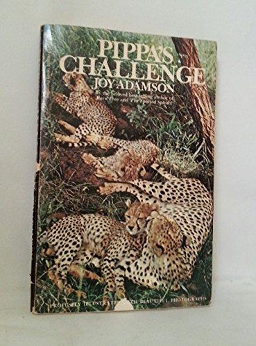 9780006136002: Pippa's Challenge