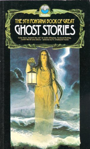 9780006136019: The 9th Fontana Book of Great Ghost Stories