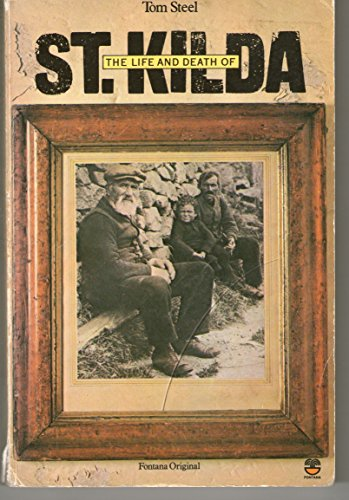 9780006136224: The Life and Death of St. Kilda
