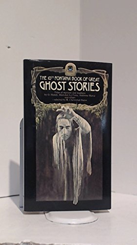9780006136231: 10th Fontana Book of Great Ghost Stories: 10th Series
