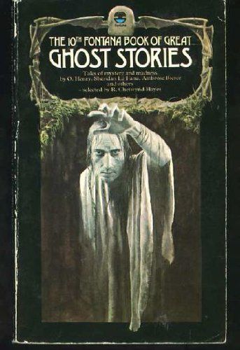 9780006136231: 10th Fontana Book of Great Ghost Stories