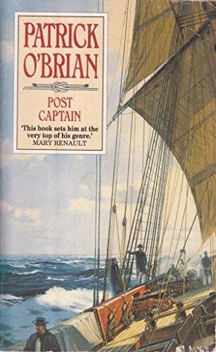 9780006136668: Post Captain