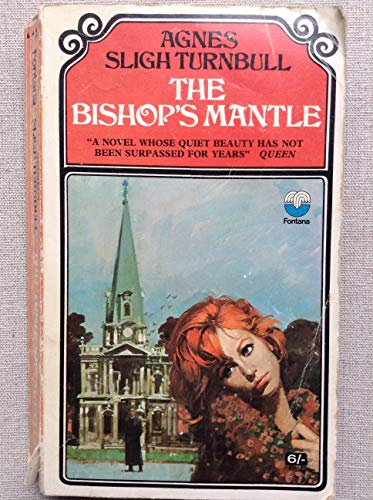 9780006136712: The bishop's mantle