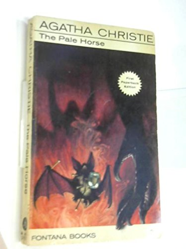 9780006136903: THE PALE HORSE