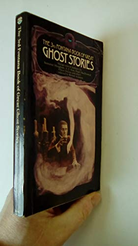 9780006136965: The Third Fontana Book of Great Ghost Stories: 3rd