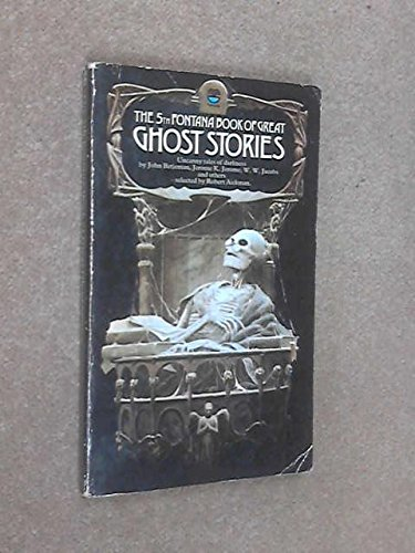 9780006137009: The 5th Fontana Book of Great Ghost Stories