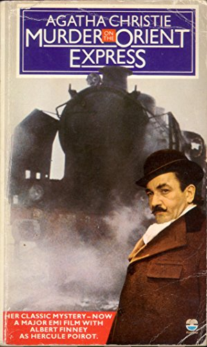9780006137122: Murder on the Orient Express