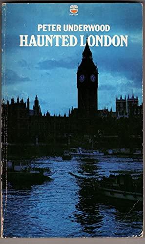 9780006137153: Haunted London