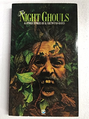 The Night Ghouls and Other Grisly Tales (0006137180) by R. Chetwynd-Hayes