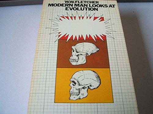 9780006137283: Modern Man Looks at Evolution