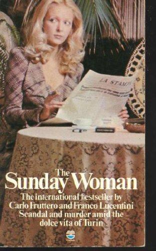 9780006137757: Sunday Woman