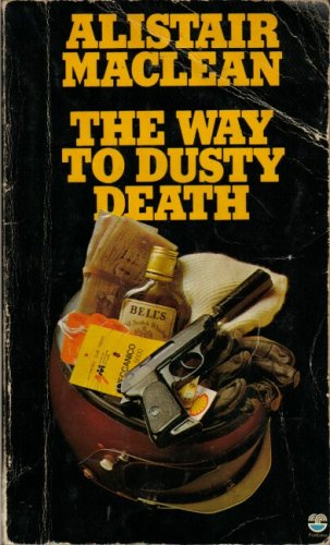 9780006138358: The Way to Dusty Death