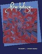 Psychology- Text Only: Sternberg, Robert J.