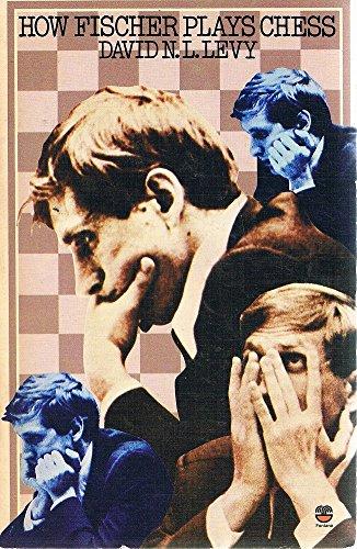 9780006138679: How Fischer Plays Chess