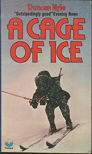 9780006138778: A cage of ice
