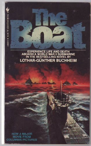 9780006139034: U-boat