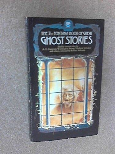 9780006139263: The Seventh Fontana Book of Great Ghost Stories