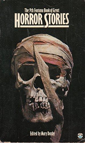 9780006139294: 9th Fontana Great Horror Stories