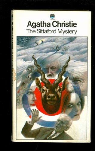 THE SITTAFORD MYSTERY.: Agatha Christie