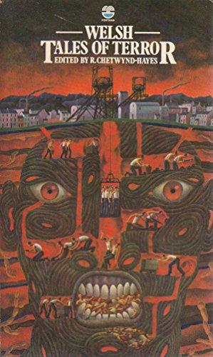 9780006139560: Welsh Tales of Terror