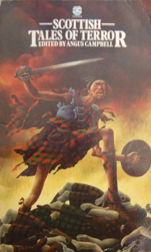 9780006139577: SCOTTISH TALES OF TERROR