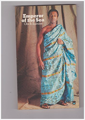 9780006140368: Emperor of the Sea, and Other Stories (Fontana African novels)