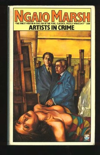9780006140405: Artists in Crime