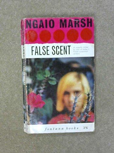 9780006140443: False Scent