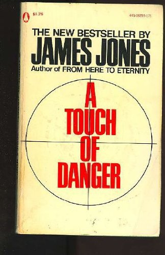 9780006140597: Touch of Danger