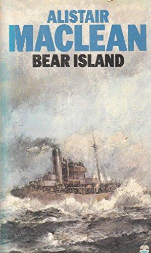9780006140603: Bear Island
