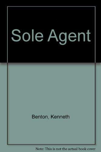9780006140696: Solo Agent