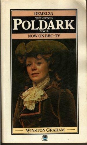 9780006140832: Demelza: A Novel of Cornwall, 1788-1790 (Poldark 2)