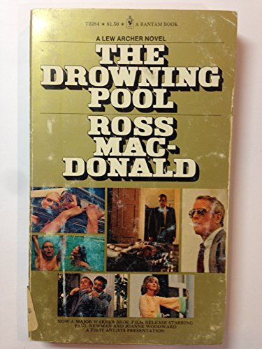 9780006140894: The Drowning Pool