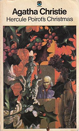 9780006141266: Hercule Poirot's Christmas