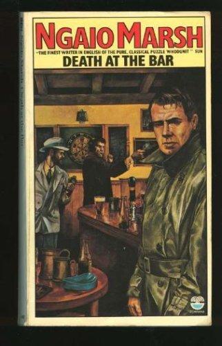 9780006141624: Death at the Bar