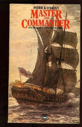 9780006141822: Master and Commander