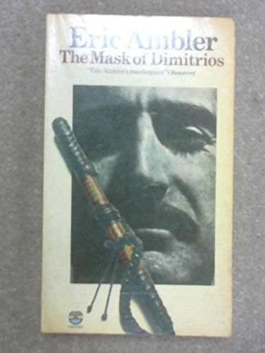 9780006142065: The Mask of Dimitrios