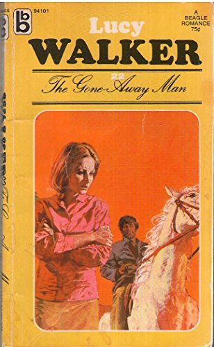 9780006142102: The Gone-Away Man