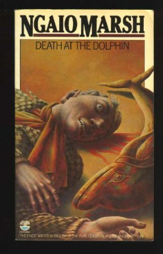 9780006142188: Death at the Dolphin.A Roderick Alleyn Mystery.