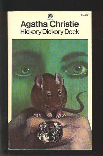 9780006142218: Hickory Dickory Dock